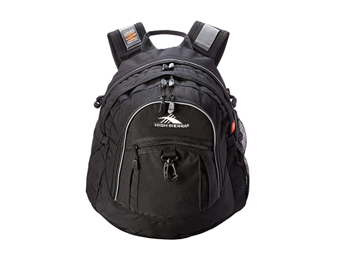 5e940e52e High Sierra Fat Boy Backpack at Zappos.com