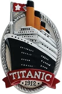 titanic fridge magnets