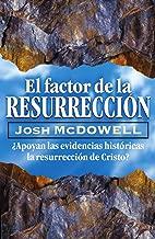 El factor de la resurrección (Spanish Edition)