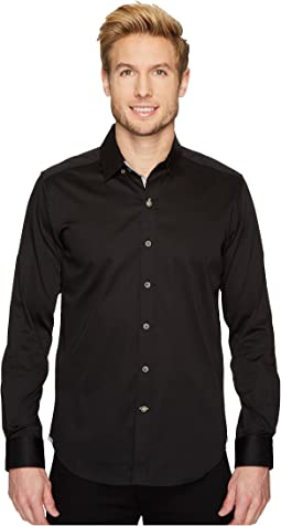 Robert Graham Modern Americana Caruso Long Sleeve Woven Shirt