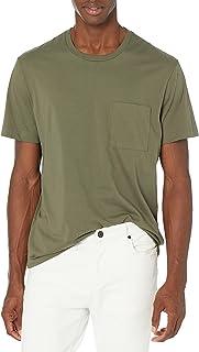 "Amazon Brand - Goodthreads Men's ""The Perfect Crewneck T-Shirt"" Short-Sleeve Cotton"