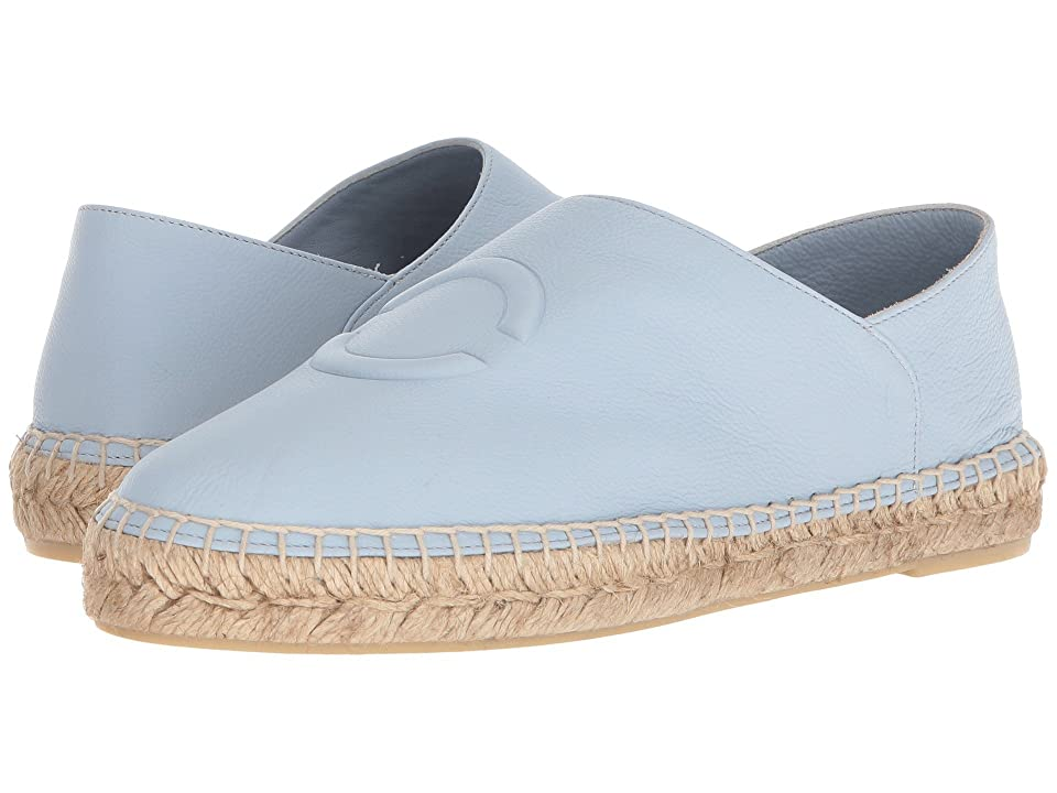Via Spiga Bella (Glacier Blue Leather) Women