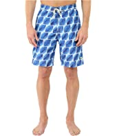 Tommy Bahama - Baja Hit the Bricks Swim Trunk