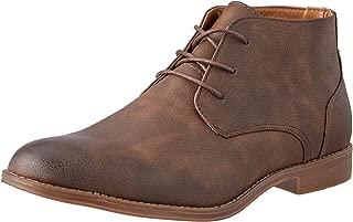 Uncut Men's Chester Desert Boot