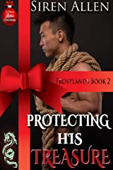 Protecting His Treasure: AMBW Paranormal Romance (A Very Alpha Christmas Book 6) Kindle Edition
