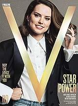 V Magazine Issue 110 (Winter, 2017) Daisy Ridley Cover
