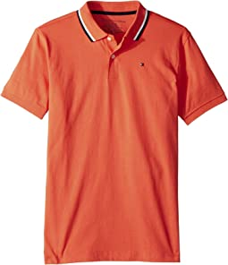 Tommy Hilfiger Kids - James Polo (Big Kids)