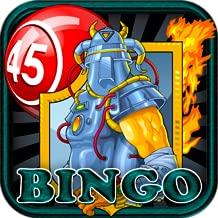Bingo Free Games Knight Future Clash Bingo for Kindle Fire 2015 New Offline Bingo Empire Total Free Casino Games Multiplier Bingo Cards Best Bingo Games