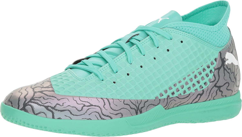 PUMA Mens Future 2.4 It Soccer shoes