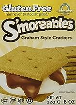 gluten free vegan graham crackers