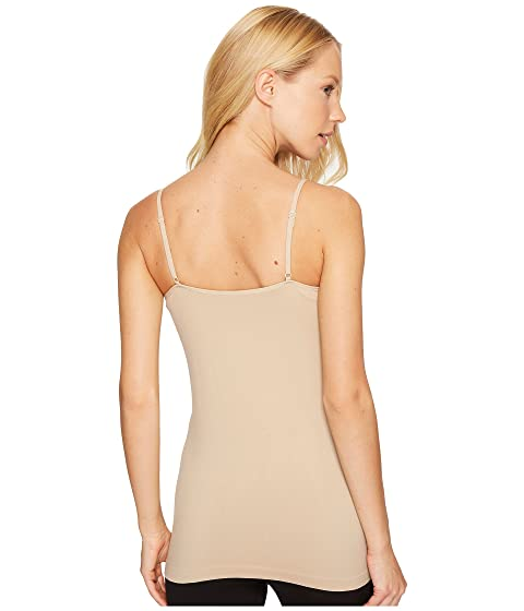 Coobie Cami w/ Shelf Bra Nude Manchester Great Sale Cheap Online IF07t3