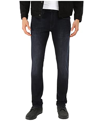 Mavi Jeans James Skinny Fit in Ink Williamsburg (Ink Williamsburg) Men