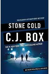 Stone Cold (Joe Pickett series Book 14) Kindle Edition