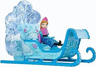 ディズニープリンセス アナと雪の女王 マジカルスノー ソリセット (Y9979)