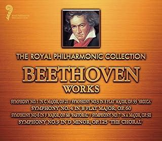 ベートーヴェン 交響曲全集 CD6枚組 6CD-305
