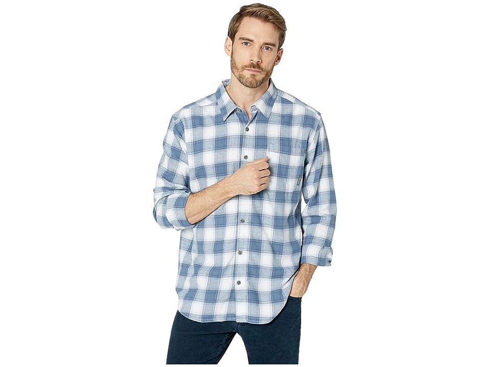 Columbia Boulder Ridge Long Sleeve Flannel (Mountain Pop Plaid) Men