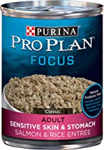 Purina Pro Plan Sensitive Skin and Sensitive Stomach Dry Dog Food