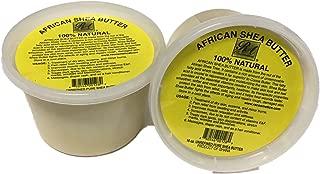 African Shea butter