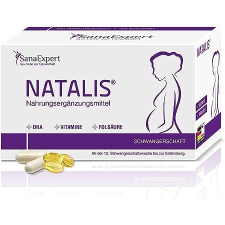 Multicentrum Mamma Dha 30+ 30 Compresse Capsule Molli Integratore alimentare multivitaminico multiminerale adatto a donne in gravidanza