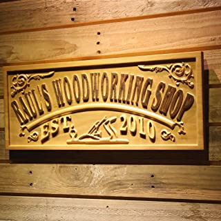 Best custom woodworking signs Reviews