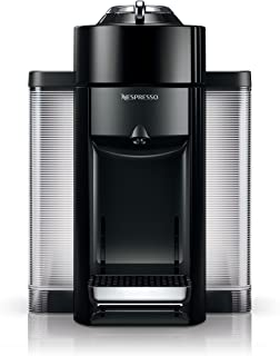 descaling nespresso vertuoline with vinegar