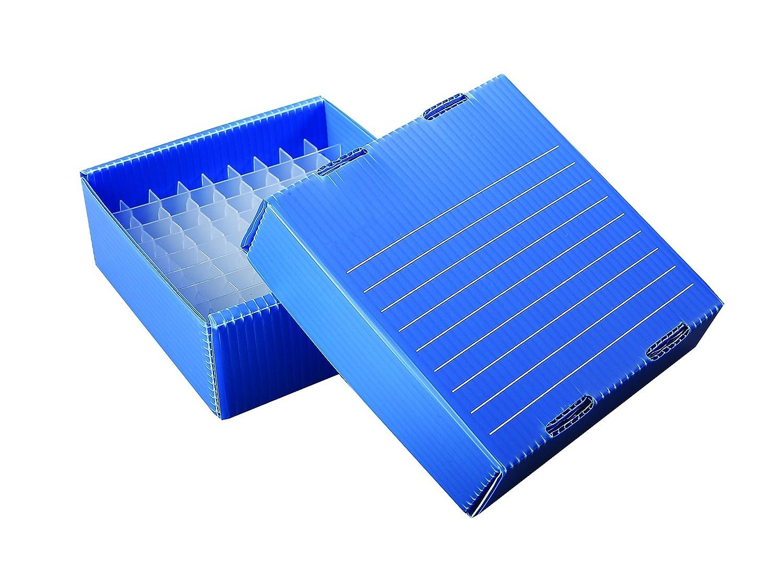 Heathrow 5 ☆ popular Scientific HS120376 True North Flatpack Freezer Boxe PP Max 41% OFF