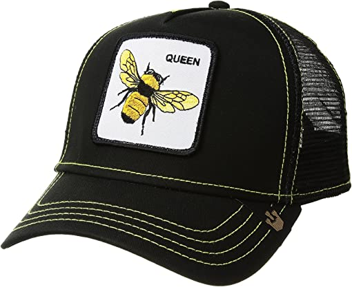 Black Queen Bee