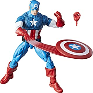 Marvel Retro 15cm Collection Captain America Figure
