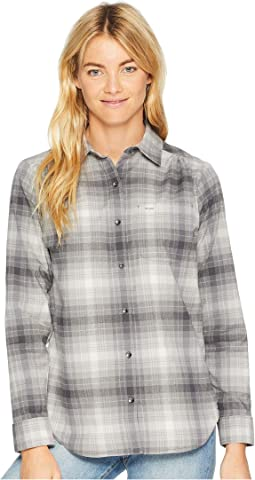 Merinolux™ Flannel Long Sleeve