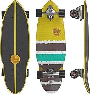 maui longboard skateboard