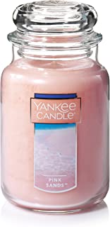 Sponsored Ad - Yankee Candle Large Jar Candle Pink Sands