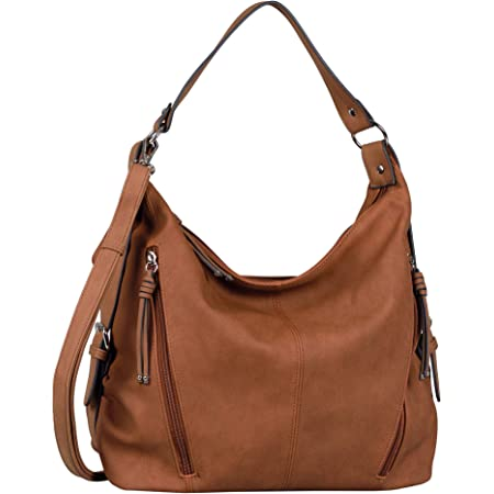 TOM TAILOR bags CAIA Damen Schultertasche one size, 37x14x30