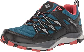 Columbia Wayfinder Outdry, Zapatos Multideporte Mujer