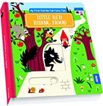 Little Red Riding Hood (My First Pull-the-Tab Fairy Tale)