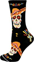 product image for Day of the Dead Dia de los Muertos Sombrero Skulls Ultra Lightweight Stretch