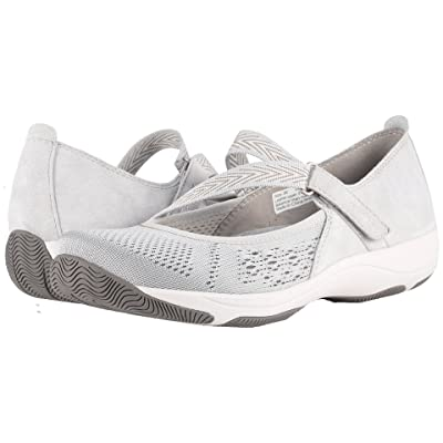Dansko Haven (Grey Suede) Women