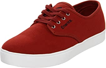 Emerica Men's Laced Skate Shoe