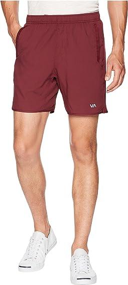 Yogger III Shorts