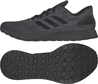 adidas Men's Pureboost DPR LTD, Black/CBLACK/Carbon