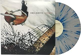 Juturna (Limited Edition Gray/Blue Splatter Colored Vinyl)