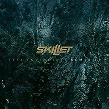 Feel Invincible Remix EP