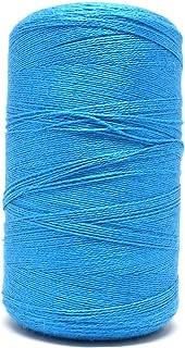 8/2 Tencel Weaving Yarn ~ Turquoise