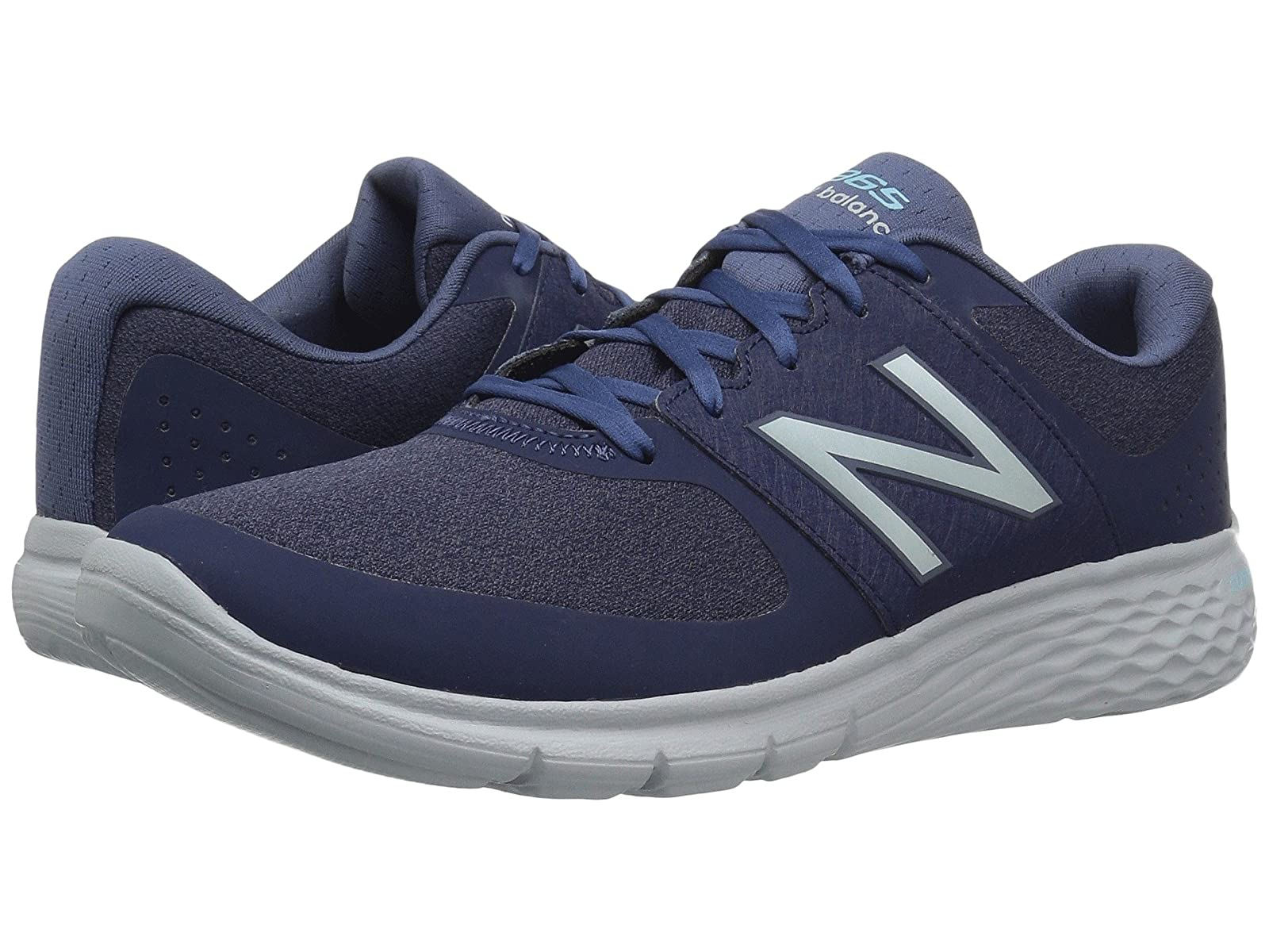 New Balance WA365v1Atmospheric grades have affordable shoes
