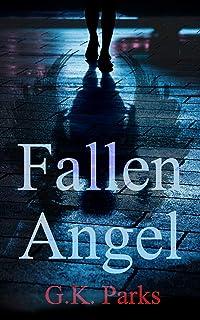 Fallen Angel (A Cross Security Investigation Book 1)
