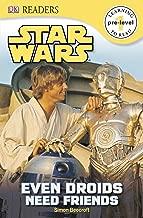 DK Readers L0: Star Wars: Even Droids Need Friends! (DK Readers Pre-Level 1)