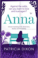 Anna: A Heartwarming Story about Love, Family and Friendship (The Destiny Series) Kindle Edition