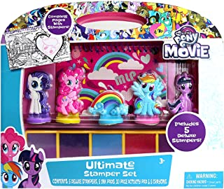 Best my little pony ultimate stamper set Reviews