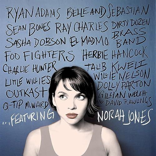 Norah Jones - Here We Go Again - Ray Charles - YouTube