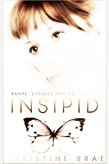 Insipid Kindle Edition
