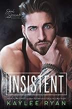 Insistent (Soul Serenade Book 4)